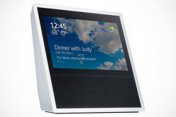 Il prossimo Amazon Echo avrà il display