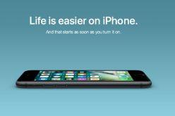 """Apple torna alla carica: """"Lascia Android e passa ad iPhone"""""""