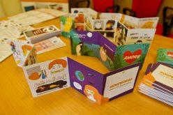 Dalle parole alle immagini: il successo del primo laboratorio di visual storytelling per ragazzi sordi