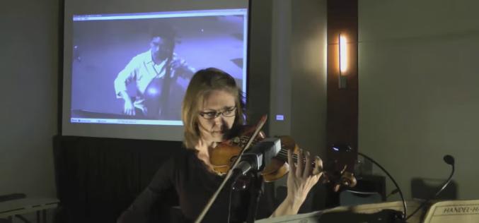Musica a distanza: Italia premiata per l'innovazione tecnologica