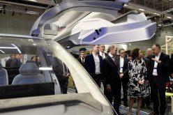 Il Gruppo Volkswagen intensifica la cooperazione con le start-up