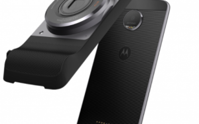 "Motorola annuncia ""Transform the Smartphone Challenge"""