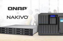 QNAP e NAKIVO collaborano per offrire una soluzione di backup completa per il backup di VM