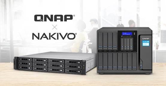 NAKIVO Backup & Replication