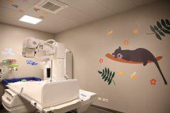 La Radiodiagnostica dell'Ospedale Pediatrico Meyer di Firenze ridisegna i suoi spazi con la tecnologia Latex di HP