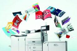 Da Ricoh una nuova soluzione di stampa per la produzione di materiale di marketing in-house