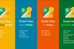 Google rivede gli standard di Street View per i contenuti a 360°