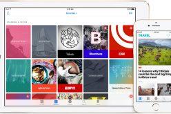 Apple News apre alla pubblicità degli editori