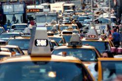 Le auto senza pilota presto in strada a New York