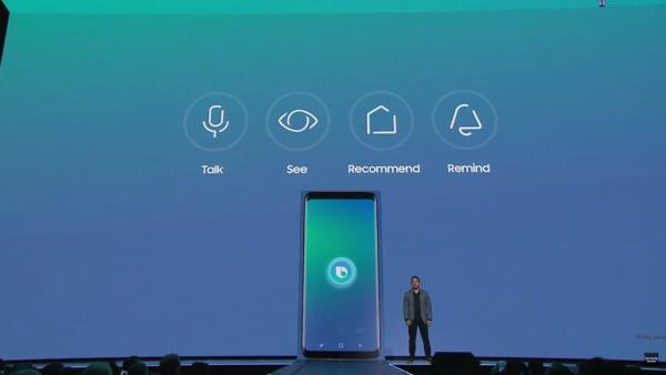 Bixby di Samsung ora parla nuove lingue