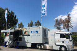 Eaton, un roadshow per i data center