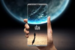 Il Galaxy Note 8 sarà in 4K