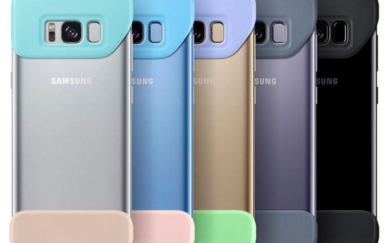 Samsung Galaxy S8, alcuni modelli non usano le memorie UFS 2.1