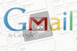 Google conferma l'attacco phishing ai danni di Gmail