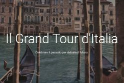 Il Grand Tour d'Italia con Google