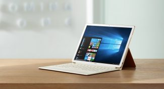 Huawei tra MacBook e Surface: ecco i MateBook