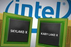 Intel apre le porte ai nuovi processori i9