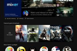 E' arrivata Mixer, l'alternativa di Microsoft a Twitch