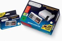 PS4 o Xbox One? No, la regina delle console è NES Classic (almeno negli USA)