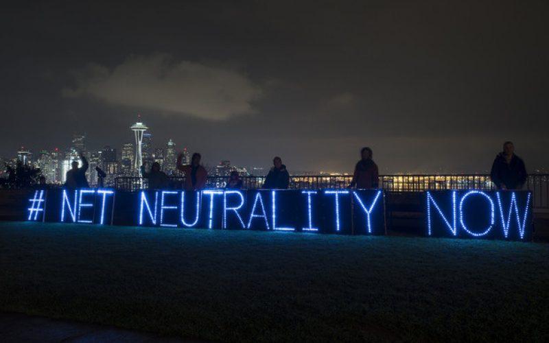 Neutralità della rete a rischio negli USA