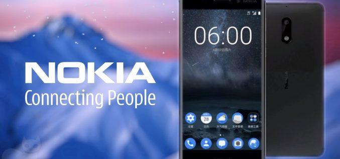 La nuova giovinezza di Nokia: la serie Android è in dirittura d'arrivo
