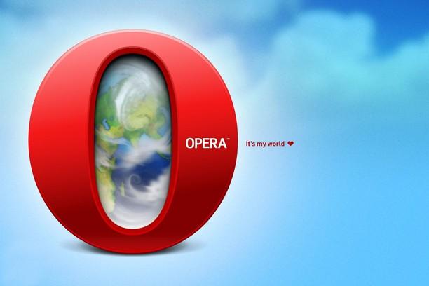 Opera Reborn 3 è ora disponibile in test