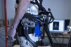 Tecnologia indossabile, il primo robot anti-caduta per anziani e disabili