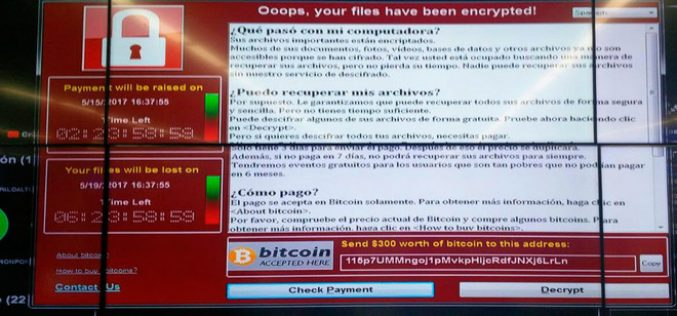 Ecco la cura per WannaCry su Windows XP