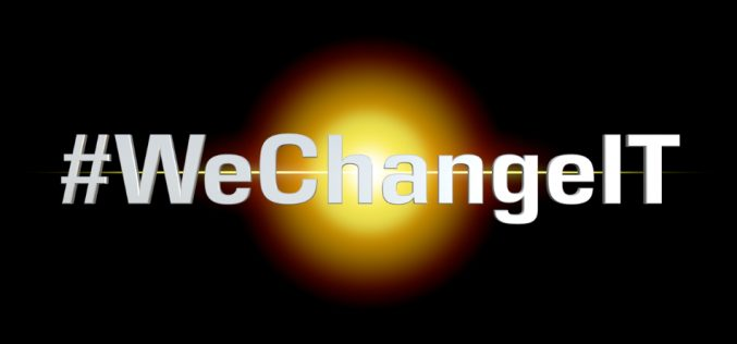 #WeChangeIT Forum 2017