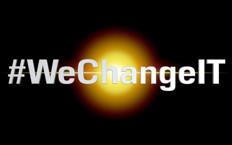 #WeChangeIT Forum 2017