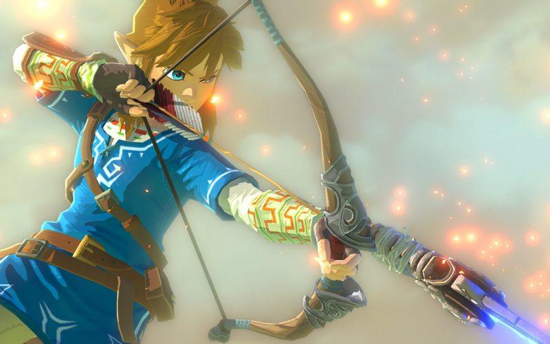 Nintendo porterà Zelda su iPhone e Android