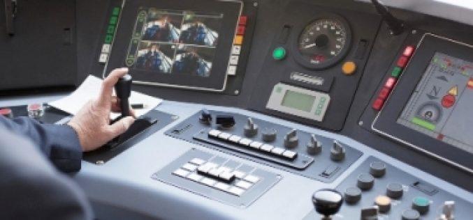 Sui treni locali la sicurezza è in un colpo d'occhio. Su 64 convogli i Driver Console Panel di Ermetris