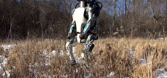 Perché SoftBank ha comprato la Boston Dynamics