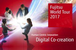 Fujitsu World Tour 2017: la Co-Creation è alla base della Digital Transformation