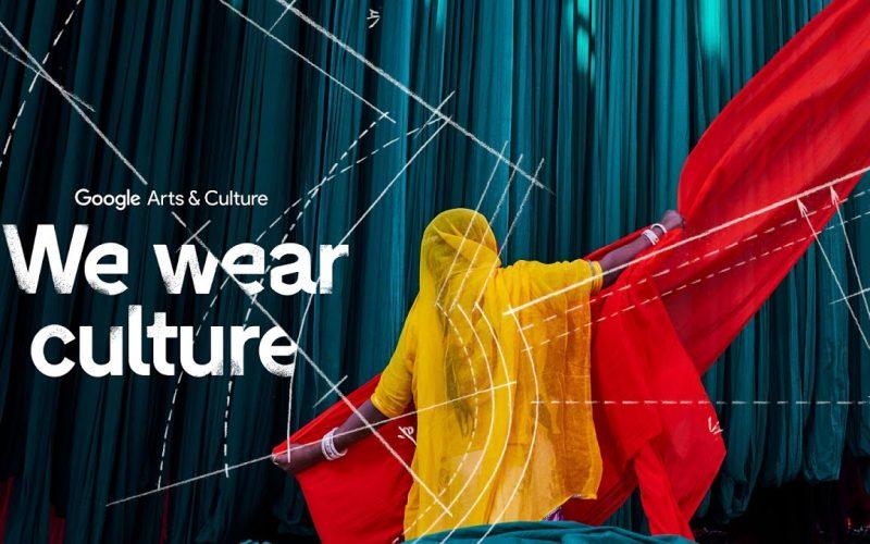We wear culture: scoprite perché indossiamo quel che indossiamo su Google Arts & Culture