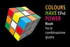 Colours have the power: trova la combinazione giusta con Ricoh