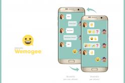 Samsung Wemogee nella classifica delle 25 migliori app dell'anno 2017 stilata dal Time