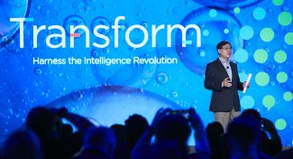 Lenovo, è l'ora della intelligent transformation