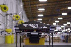 Consegne via drone, Amazon userà piccoli paracaduti