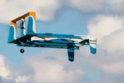 Amazon vuole creare un alveare di droni in ogni città