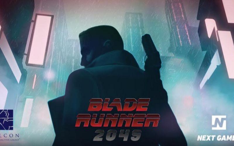 Blade Runner 2049 sarà anche un videogame