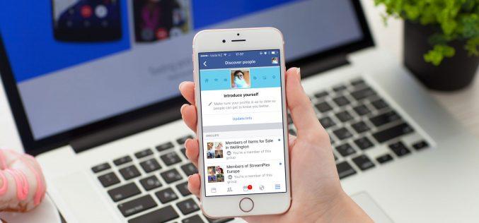 Su Facebook Messenger arriva il negozio di bot