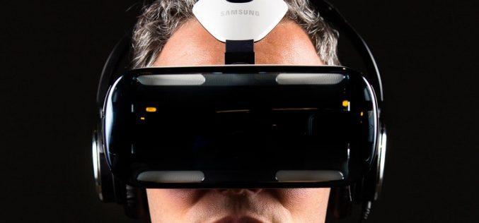 Il Gear VR del futuro avrà uno schermo panoramico