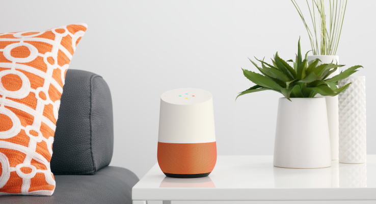 Google Assistant arriva su 10mila dispositivi nel mondo