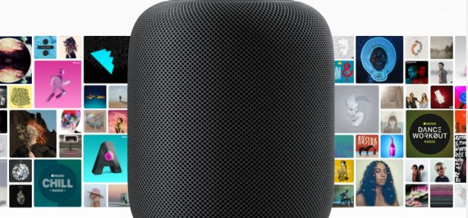 HomePod di Apple è pronto al debutto ufficiale