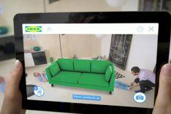 Ikea sfrutta la realtà aumentata di iOS 11