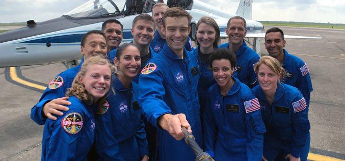 La NASA ha scelto il team che porterà su Marte