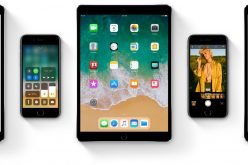 Apple rilascia la beta pubblica di iOS 11
