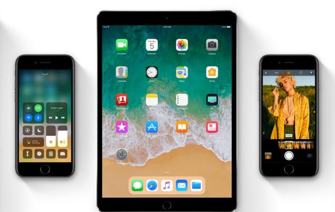 IOS 11 DIVENTA UFFICIALE/ Presentate le ultime novità per iPhone e iPad