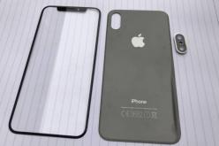 """iPhone 8: ecco la pima immagine """"ufficiosa"""""""